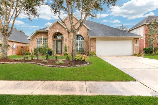 2411 Shadow Oaks Drive, Fresno, TX 77545 (MLS #33473330) :: Texas Home Shop Realty