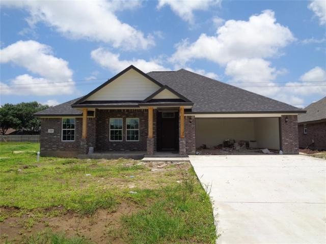 210 Yorktown Avenue, Clute, TX 77531 (MLS #33474192) :: The SOLD by George Team