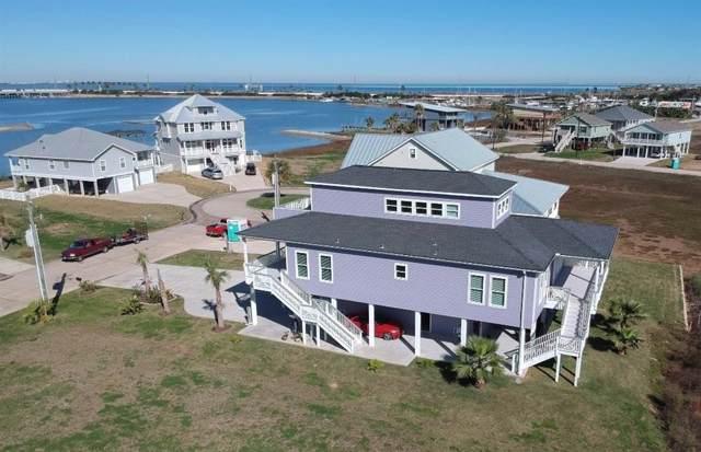 9313 Vista Bella, Galveston, TX 77554 (MLS #33523629) :: Texas Home Shop Realty