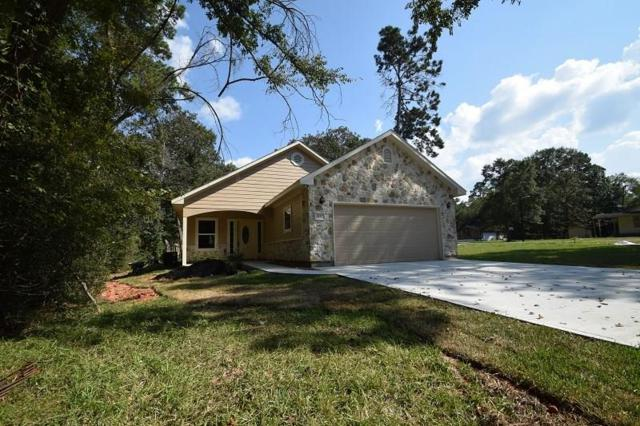 831 Crystal River, Conroe, TX 77316 (MLS #33531454) :: Texas Home Shop Realty