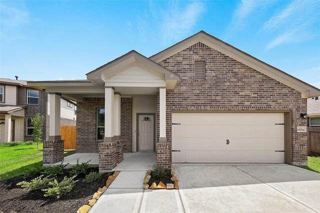 15711 Ty Cobb Court, Splendora, TX 77372 (MLS #33570389) :: The Property Guys