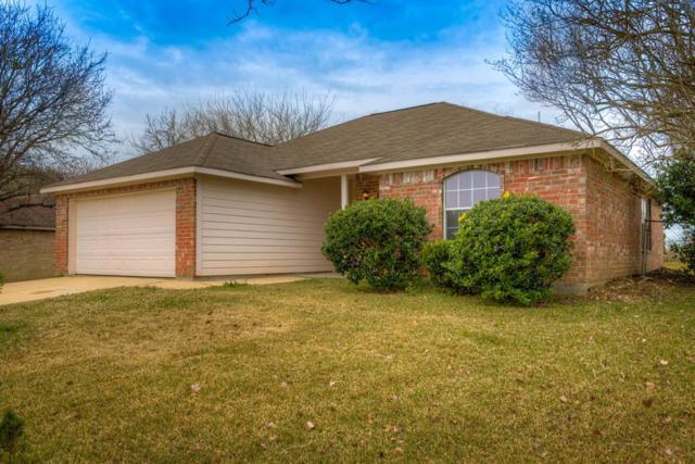13104 Skyline Drive, Willis, TX 77318 (MLS #33587506) :: Fairwater Westmont Real Estate