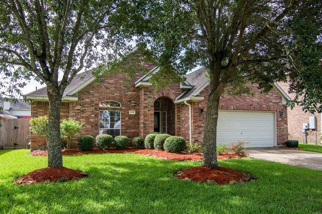 2438 Sullivan Lane, Dickinson, TX 77539 (MLS #33616312) :: Phyllis Foster Real Estate