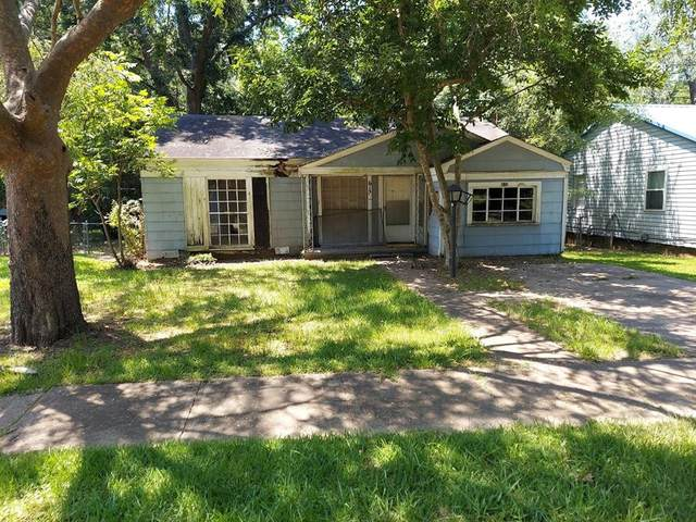 612 Arizona Avenue, Wake Village, TX 75501 (MLS #33617847) :: All Cities USA Realty