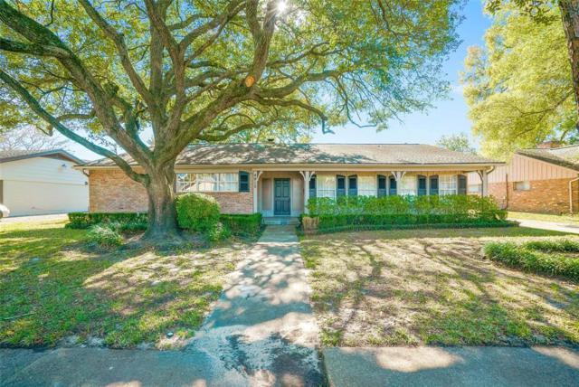 4915 Glenmeadow Drive, Houston, TX 77096 (MLS #33620771) :: Giorgi Real Estate Group