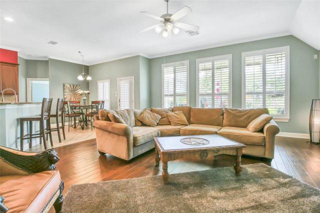 16815 Sedona Springs Lane, Spring, TX 77379 (MLS #33624833) :: Texas Home Shop Realty