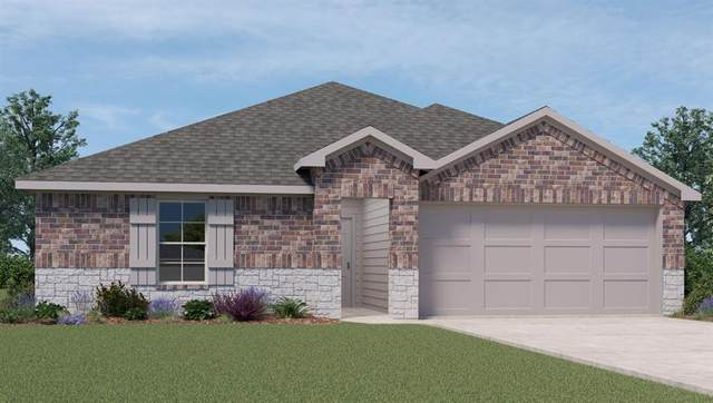 1470 Holly Trails, Sour Lake, TX 77659 (MLS #33639593) :: The Property Guys