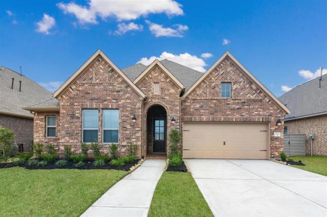 2522 Deerwood Heights Lane, Manvel, TX 77578 (MLS #3365046) :: Texas Home Shop Realty