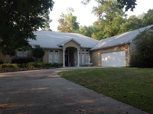 671 Villagebrook, Livingston, TX 77351 (MLS #33677810) :: The Heyl Group at Keller Williams