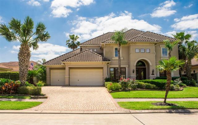 18911 Crescent Bay Drive, Houston, TX 77094 (MLS #33693588) :: The SOLD by George Team
