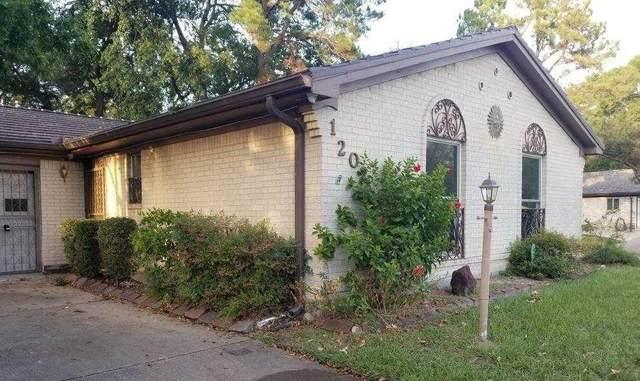 1202 Beaver Bend Road, Houston, TX 77088 (MLS #33696888) :: The Property Guys