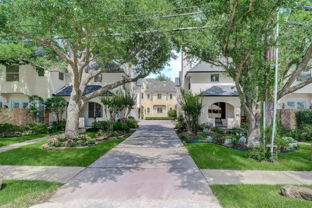 3115 Bammel Lane, Houston, TX 77098 (MLS #33709588) :: The Kevin Allen Jones Home Team