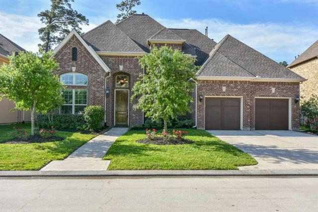 3102 S Cotswold Manor Drive, Kingwood, TX 77339 (MLS #33716587) :: Texas Home Shop Realty