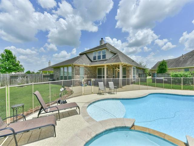 16842 Empire Gold Drive, Cypress, TX 77433 (MLS #33736191) :: Texas Home Shop Realty