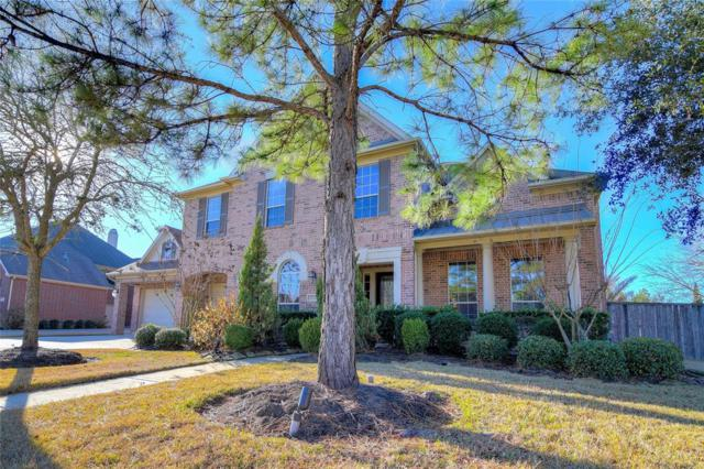 21222 Redcrest Manor Drive, Richmond, TX 77406 (MLS #33744024) :: Texas Home Shop Realty