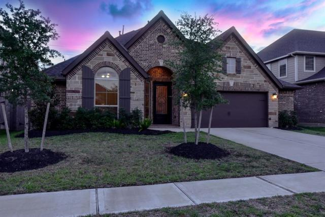 15330 Huckleberry Harvest Trail, Cypress, TX 77429 (MLS #33756736) :: Texas Home Shop Realty