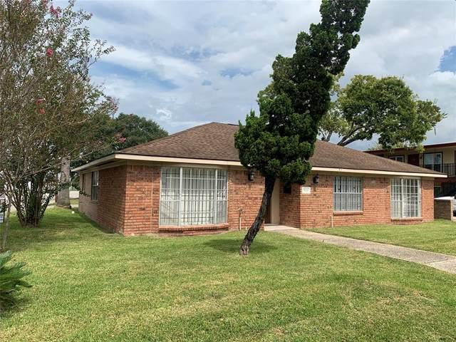 5601 Leeland Street, Houston, TX 77023 (MLS #33799360) :: Caskey Realty