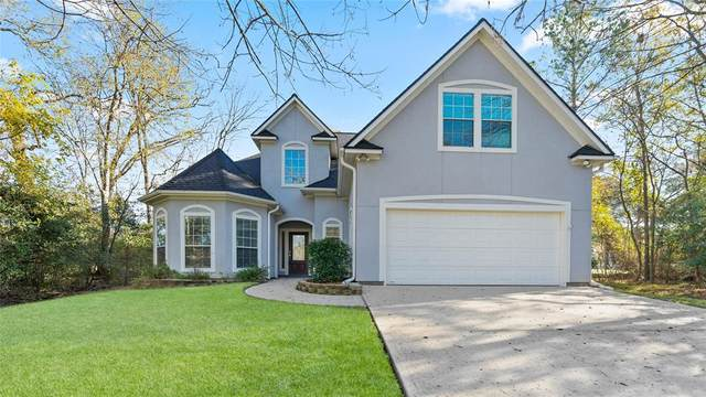 3486 Country Club Boulevard, Montgomery, TX 77356 (MLS #3381816) :: Lerner Realty Solutions