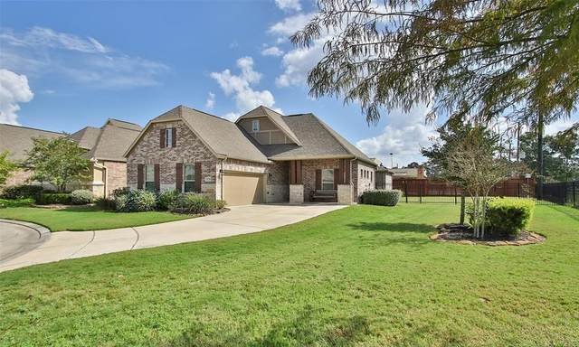 8939 Leaning Hollow Lane, Spring, TX 77379 (MLS #33836483) :: The Home Branch