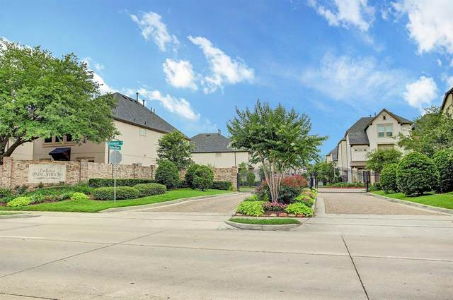 10604 Enclave Springs Court, Houston, TX 77043 (MLS #33853917) :: The SOLD by George Team