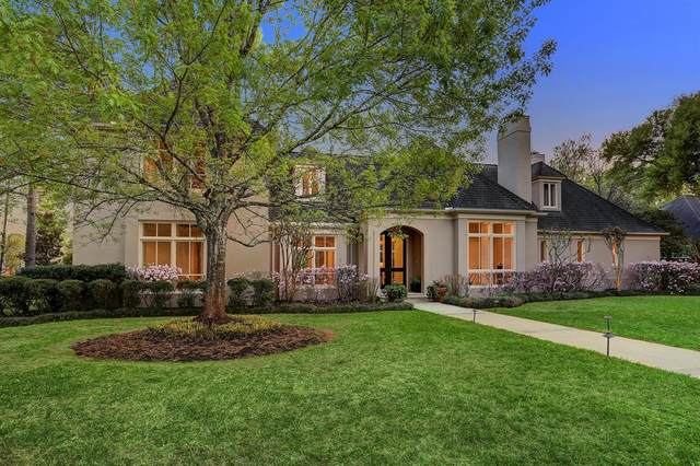 1 Stage Stop Circle Cir, Houston, TX 77024 (MLS #33884825) :: Lisa Marie Group | RE/MAX Grand