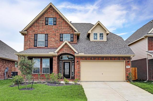 5162 Echo Falls Drive, Alvin, TX 77511 (MLS #33900086) :: Texas Home Shop Realty