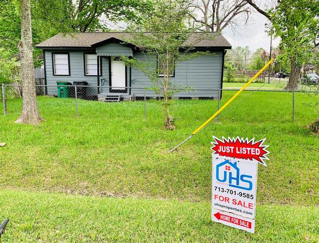 6002 Marwood Drive, Houston, TX 77396 (#33909709) :: ORO Realty