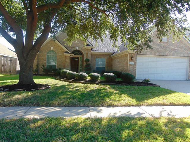 2318 E Van Trease Drive, Deer Park, TX 77536 (MLS #33919035) :: Christy Buck Team