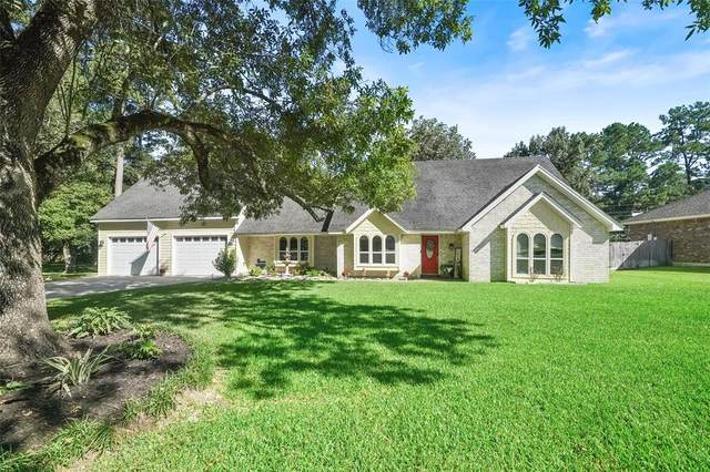 1819 Venus Drive, New Caney, TX 77357 (MLS #33920641) :: The Home Branch