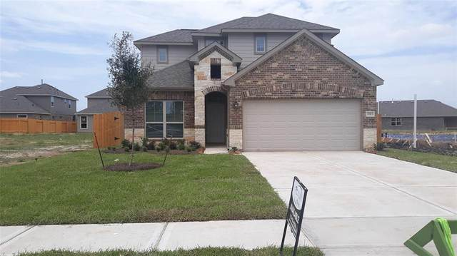 3313 Explorer Drive, Texas City, TX 77591 (MLS #33989084) :: The SOLD by George Team