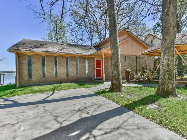 244 Indian Hill Boulevard, Livingston, TX 77351 (MLS #34001703) :: Giorgi Real Estate Group