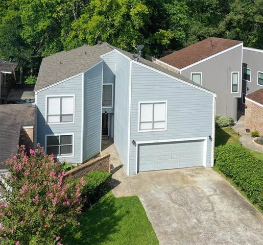 12841 Orion Court, Willis, TX 77318 (MLS #34028192) :: The Home Branch