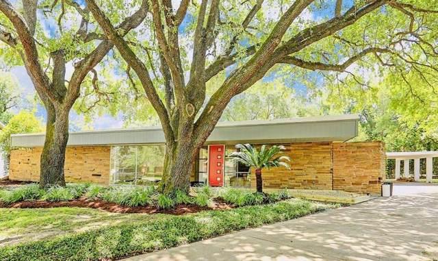 3319 Longfield Circle, Houston, TX 77063 (MLS #34048244) :: The Heyl Group at Keller Williams