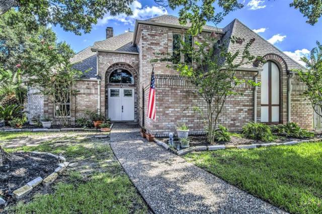3406 Haven Oaks Drive, Houston, TX 77068 (MLS #34090089) :: The Johnson Team