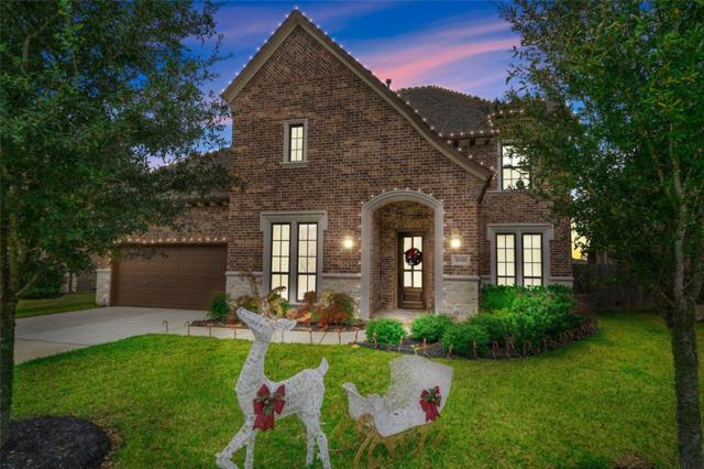 31176 Pecan Creek Drive, Brookshire, TX 77423 (MLS #34127438) :: NewHomePrograms.com LLC