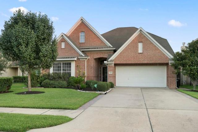 18007 Dunoon Bay Point Court, Cypress, TX 77429 (MLS #34137818) :: Texas Home Shop Realty