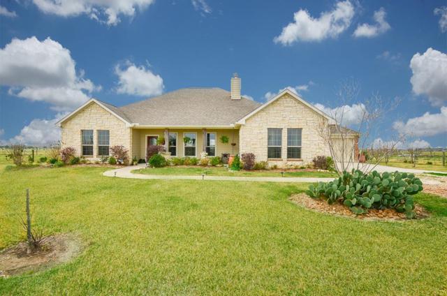 11350 Zamanek Road, Needville, TX 77461 (MLS #34247002) :: Magnolia Realty