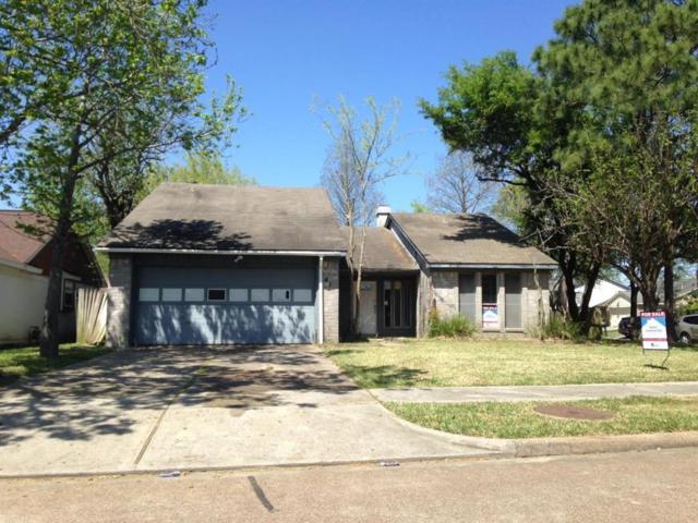 5410 Stone Creek Drive, La Porte, TX 77571 (MLS #34259589) :: Texas Home Shop Realty