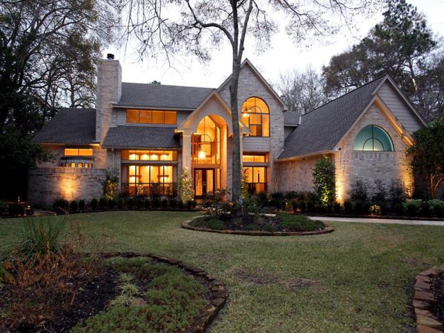 22 Red Sable Point, The Woodlands, TX 77380 (MLS #3430046) :: The Home Branch