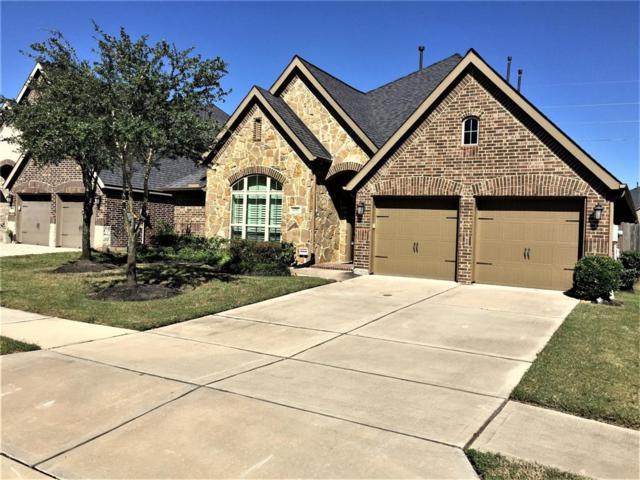 6711 Miller Shadow Lane, Sugar Land, TX 77479 (MLS #34301639) :: Texas Home Shop Realty