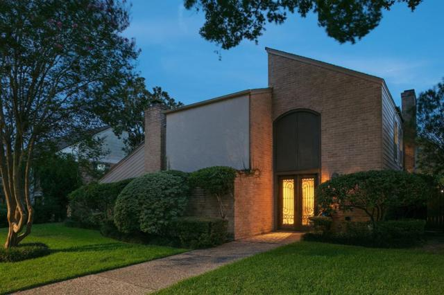 15763 Foxgate Road, Houston, TX 77079 (MLS #34302628) :: Texas Home Shop Realty