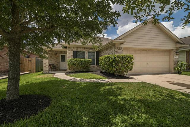 6734 River Ridge Lane, League City, TX 77539 (MLS #34326362) :: Texas Home Shop Realty