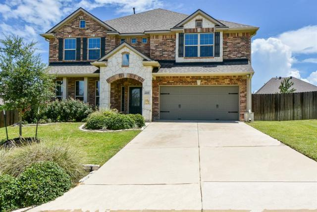 2203 Ralston Creek Ct Court, Brenham, TX 77833 (MLS #34327109) :: Giorgi Real Estate Group