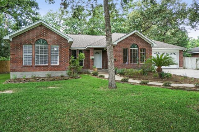 1418 Lamesa Drive, Conroe, TX 77384 (MLS #34330288) :: The SOLD by George Team
