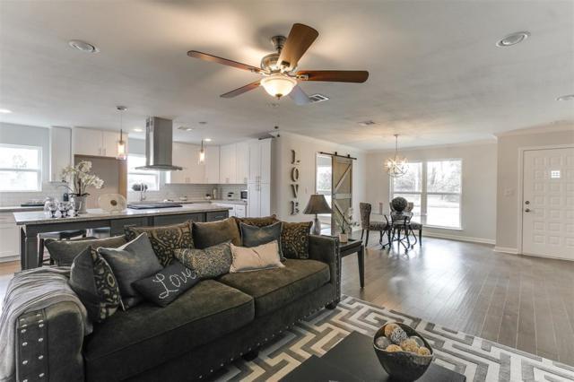 5918 Spellman Road #35, Houston, TX 77096 (MLS #34345590) :: Giorgi Real Estate Group
