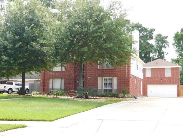 246 Wood Circle Lane, Houston, TX 77015 (MLS #34351623) :: The Parodi Team at Realty Associates