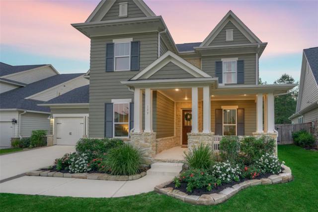 127 Jacks Corner Drive, Montgomery, TX 77316 (MLS #34351849) :: The Home Branch