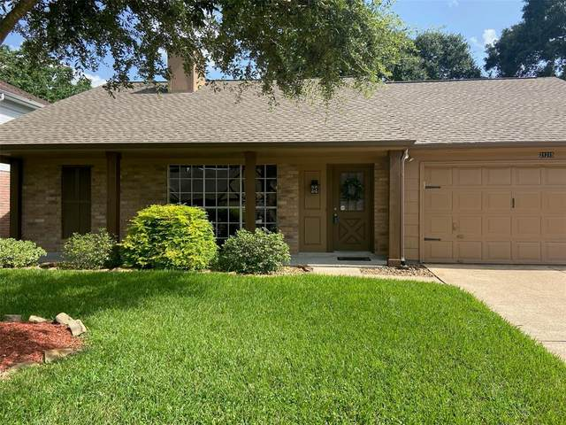 21215 Park Valley Drive, Katy, TX 77450 (MLS #34434526) :: The Property Guys