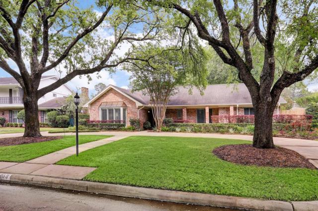 919 Old Lake Road, Houston, TX 77057 (MLS #34435995) :: Giorgi Real Estate Group