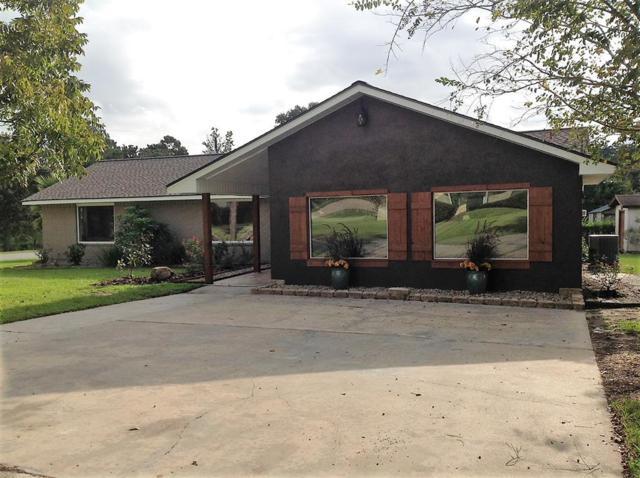 134 Ash Street, Livingston, TX 77351 (MLS #34437657) :: Texas Home Shop Realty